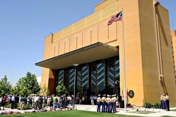 هیچ برنامه ای برای بستن سفارت آمریکا در کابل نداریم