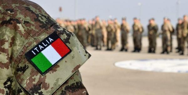 امارات نیروهای ایتالیا را از خاک خود اخراج کرد