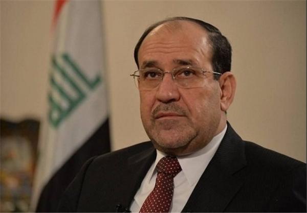 پیغام تبریک نوری المالکی به ابراهیم رئیسی