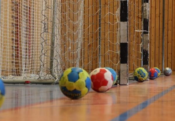 دومین اردوی تیم ملی هندبال جوانان با دعوت از 28 بازیکن در اردبیل