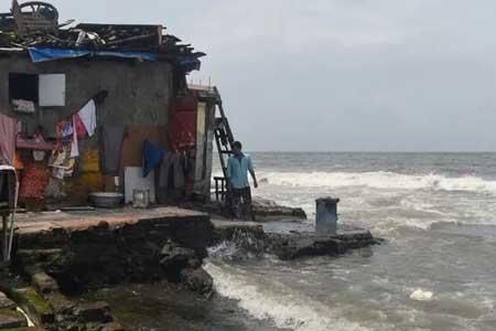 افزایش سطح آب دریاها، زندگی بیش از 410 میلیون نفر را در دنیا تهدید خواهد نمود