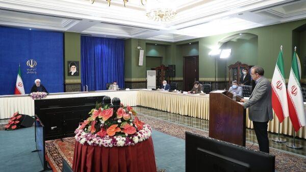 شروع بهره برداری از طرح های ملی وزارت صمت