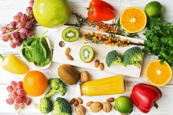 7 ویتامین ضد سرطان را به رژیم تان اضافه کنید!