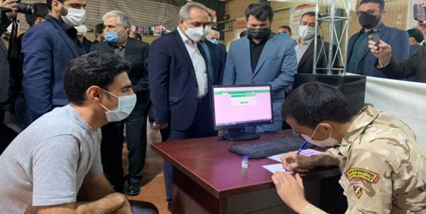 عبدالملکی: اهتمام وزارت کار به حل مسائل فراوری جدی است
