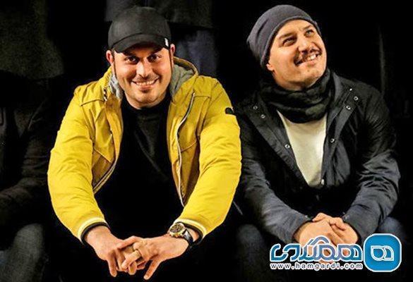 سنگ تمام محمدحسین مهدویان در زخمی کردن بازیگران زخم کاری