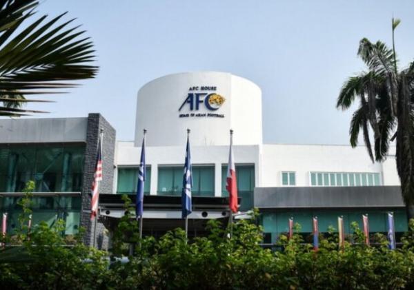 چاپ تراکت: پاسخ منفی AFC به درخواست فدراسیون ایران برای تعویق بازی تراکتور
