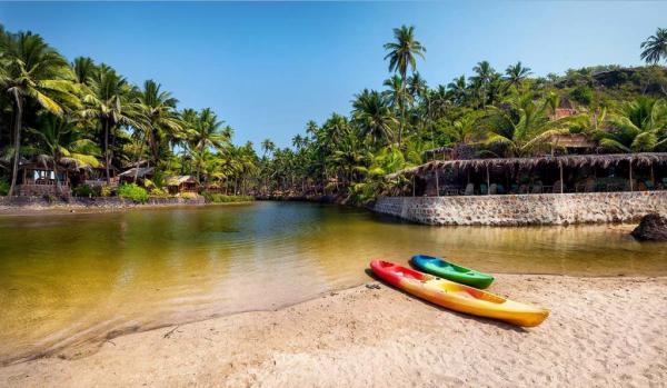 تور ارزان هند: معروف ترین سواحل گوا را بشناسید