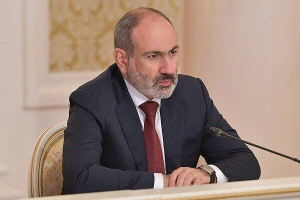 تور ارمنستان ارزان: نخست وزیر ارمنستان با مقام ارشد روسی ملاقات و تبادل نظر کرد