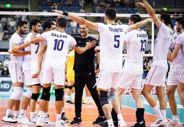 مجرد: کوشش کردیم تا برترین اتفاق برای والیبال ایران رقم بخورد، کریمی: بازیکنان جوان خودشان را ثابت کردند