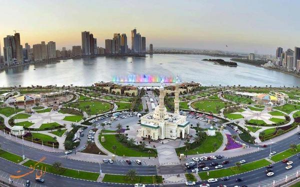 مقاله: فاصله شهرهای امارات