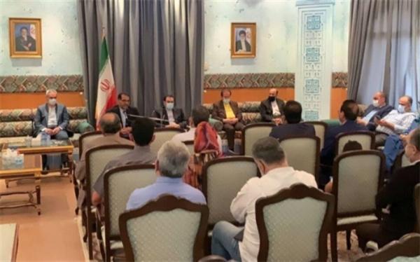 تور عمان ارزان قیمت: نشست معاون وزیر امورخارجه با جمعی از ایرانیان مقیم عمان